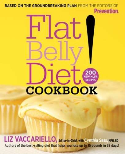 flat belly cook book liz