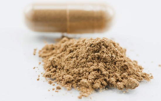 what is glucomannan