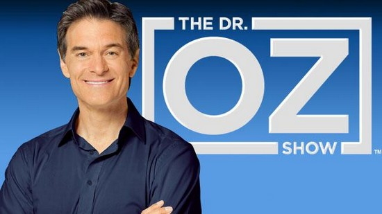 dr oz total weight loss plan