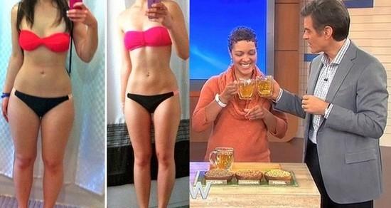 Weight loss winner photo 7