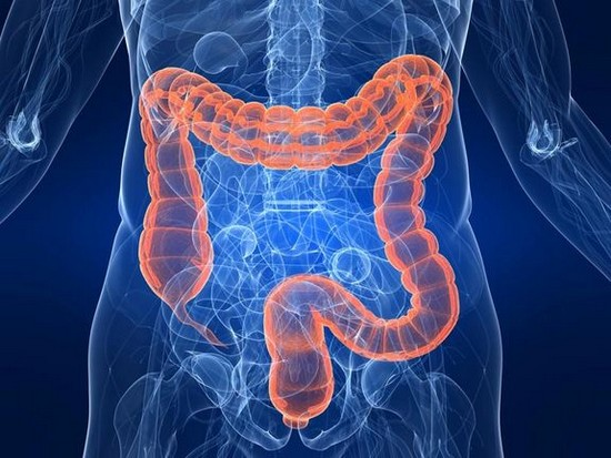 flatten your stomach with colon cleansing
