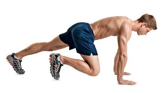exercising for a better waist